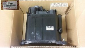 00 02 Tundra Charcoal Canister New Genuine Toyota Oem 77740 34080