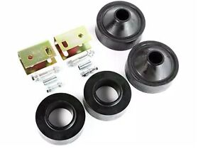Rugged Ridge 18360 21 Spacer Lift Kit For 1 75 Lift For Jeep Wrangler Jk