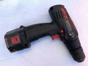 Snap On 3 8 Driver Drill Cdr20