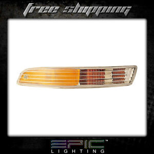 Fits 1994 97 Acura Integra Signal Light lamp Passenger Right Only