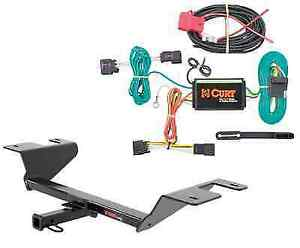 Curt Class 1 Trailer Hitch Wiring For Chevy Cruze