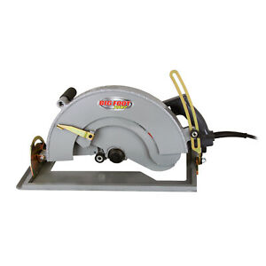 Big Foot Tools Big Boy 15 Amp 14 inch Worm Drive Circular Saw
