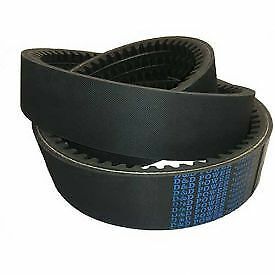 D d Powerdrive 5vx510 06 Banded Belt 5 8 X 51in Oc 6 Band