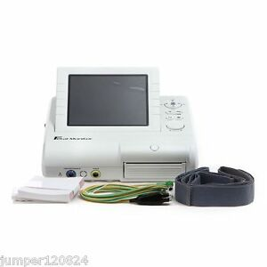 Ce Ultrasound Prenatal Fetal Movement Monitor fhr Toco With Twins Pro