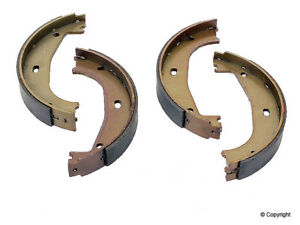 Febi 34411159467 Parking Brake Shoe