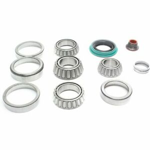 Drk311 Timken Differential Rebuild Kit Front Or Rear New For E150