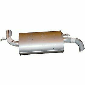 Bosal Muffler Rear New Land Rover Freelander 2002 2005 210 627