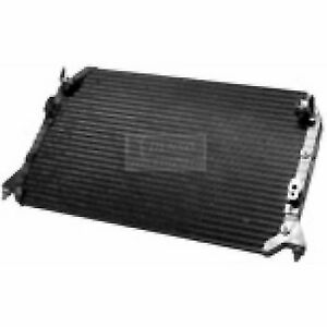 Denso A c Ac Condenser New For Toyota Camry Lexus Es300 1992 1993 477 0100