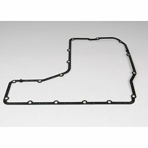 Ac Delco Automatic Transmission Pan Gasket New Olds De Ville 24209512