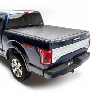 Bak Industries Tonneau Cover New F150 Truck Aluminum With Laminated 39329