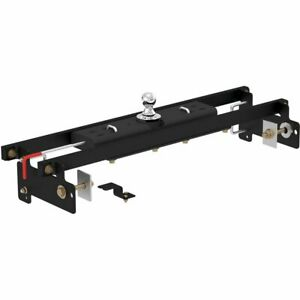 Curt Kit Gooseneck Hitch New For Chevy Chevrolet Silverado 1500 Truck 60711
