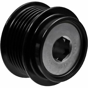 Dayco Alternator Pulley New For Town And Country Toyota Corolla Grand 892003