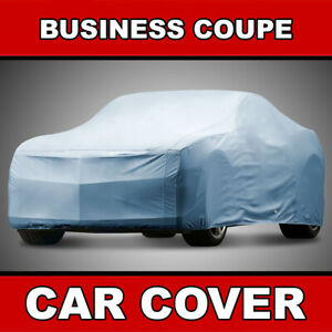 Ford Business Coupe 1936 1937 1938 1939 1940 1941 1942 1943 Car Cover
