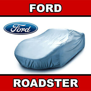 Ford Roadster 1930 1931 1932 1933 1934 Car Cover Protects From All Weather