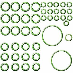 1321347 Gpd A C Ac O Ring And Gasket Seal Kit New For 4 Runner Toyota