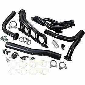 Hedman Headers Kit New For Chevy Suburban Chevrolet C1500 Truck K2500 69570