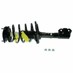 Kyb Shock Absorber And Strut Assembly Front Driver Left Side New Lh Hand Sr4143
