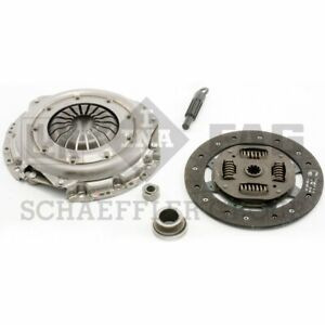 Luk Clutch Kit New Ford Mustang 1994 2004 07 114