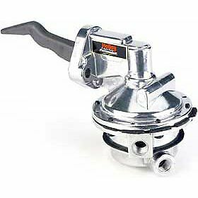 Holley 12 390 11 Fuel Pump For 67 70 Ford Mustang 61 68 Thunderbird Gas Eng