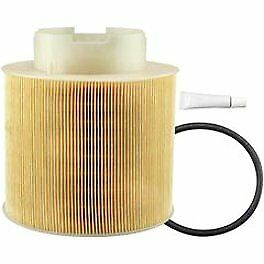 Hastings Air Filter New Audi A6 Quattro 2005 2011 Af1491