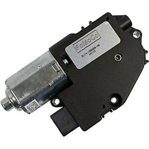 Motorcraft Sunroof Motor New Ford Expedition Lincoln Navigator 2009 2017 Mm 997