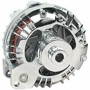 Powermaster Alternator New For Ram Truck Fury Dodge W250 Plymouth Voyager 17519