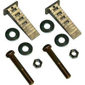 Moog Camber And Alignment Kit Front Or Rear Lower New For Chevy Vw K100083