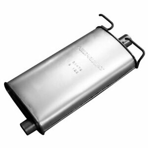 Walker Muffler New For Ford Explorer Sport 2001 2002 21479