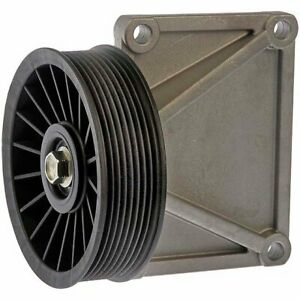 Dorman 34229 A C Compressor By Pass Pulley Direct Fit