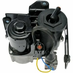 Dorman Air Suspension Compressor New Ford Expedition Lincoln 949 202