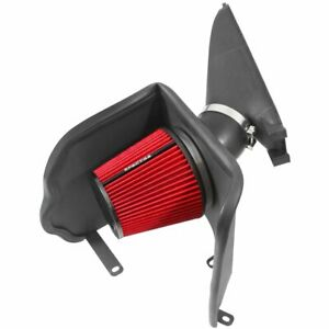 Spectre Muscle Car 9013 Cold Air Intake With Tube With Synthetic Filter