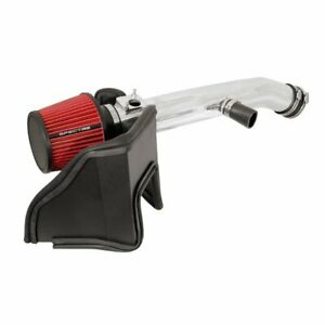 Spectre Muscle Car 10190 Cold Air Intake With Synthetic Filter