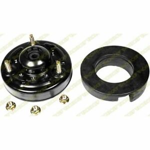 Monroe Kit Shock And Strut Mount Front New For F150 Truck Ford 906963
