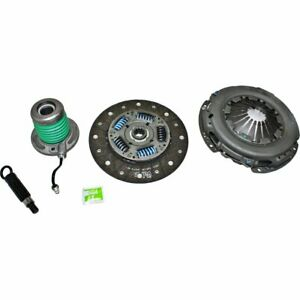 Valeo Clutch Kit New Ford Mustang 2005 2007 52542010