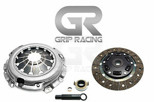 Gr Stage 2 Racing Clutch Kit Fits 02 06 Acura Rsx Type s Honda Civic Si K20