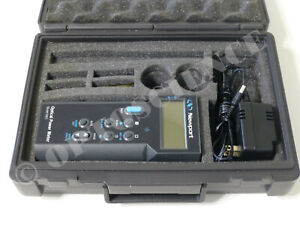 Newport 840 c Handheld Optical Power Meter