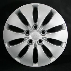 2008 2012 Honda Accord Wheel Cover Oem 44733ta0a00 Hollander 55071