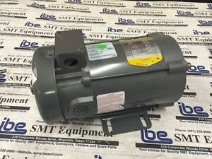 Baldor 90vdc Gear Motor cd3433