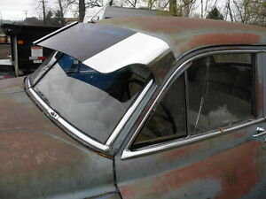 Exterior Sunvisor In Stock Ready To Ship Wv Classic Car Parts And Accessories We Sell For Less