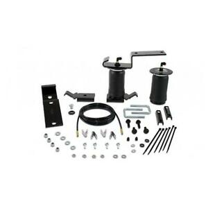 Air Lift 59546 Ride Control Air Spring Kit For 04 09 Colorado canyon