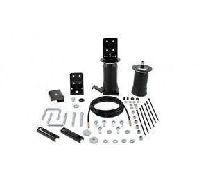 Air Lift 59554 Ride Control Air Spring Kit For 04 12 Nissan Titan Xe Se Le Sl