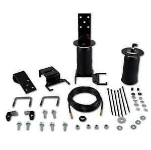 Air Lift 59562 Ride Control Air Spring Kit For Nissan Xterra 4wd