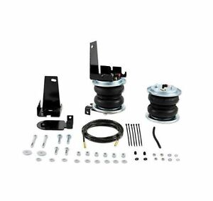 Air Lift 88340 Loadlifter 5000 Ultimate Spring Kit For 00 05 Ford Excursion 4wd
