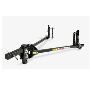 Equal I Zer 90 00 1000 Weight Distribution 1000 10k Hitch W Shank