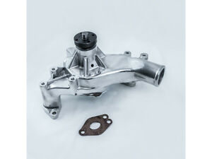 Ford Fe 352 390 406 410 427 428 Chrome Water Pump