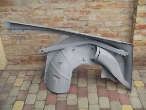 Fender Panels For Mercedes Adenauer 300b Model W186