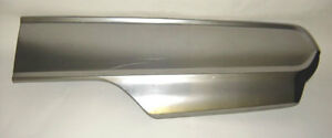 1964 Ford Galaxie Drivers Side Rear Quarter Panel Made In The Usa