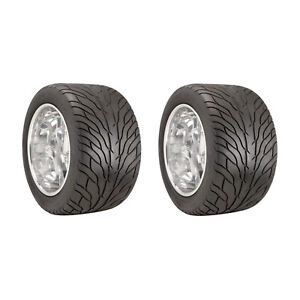 Mickey Thompson 90000000228 Sportsman S R Radial 26x8 00r15lt Street 2 Set Tires