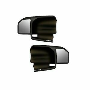 Cipa 11550 Pair Of Custom Towing Mirrors For Ford F 150