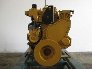 Rebuild Caterpillar 3116 2wg